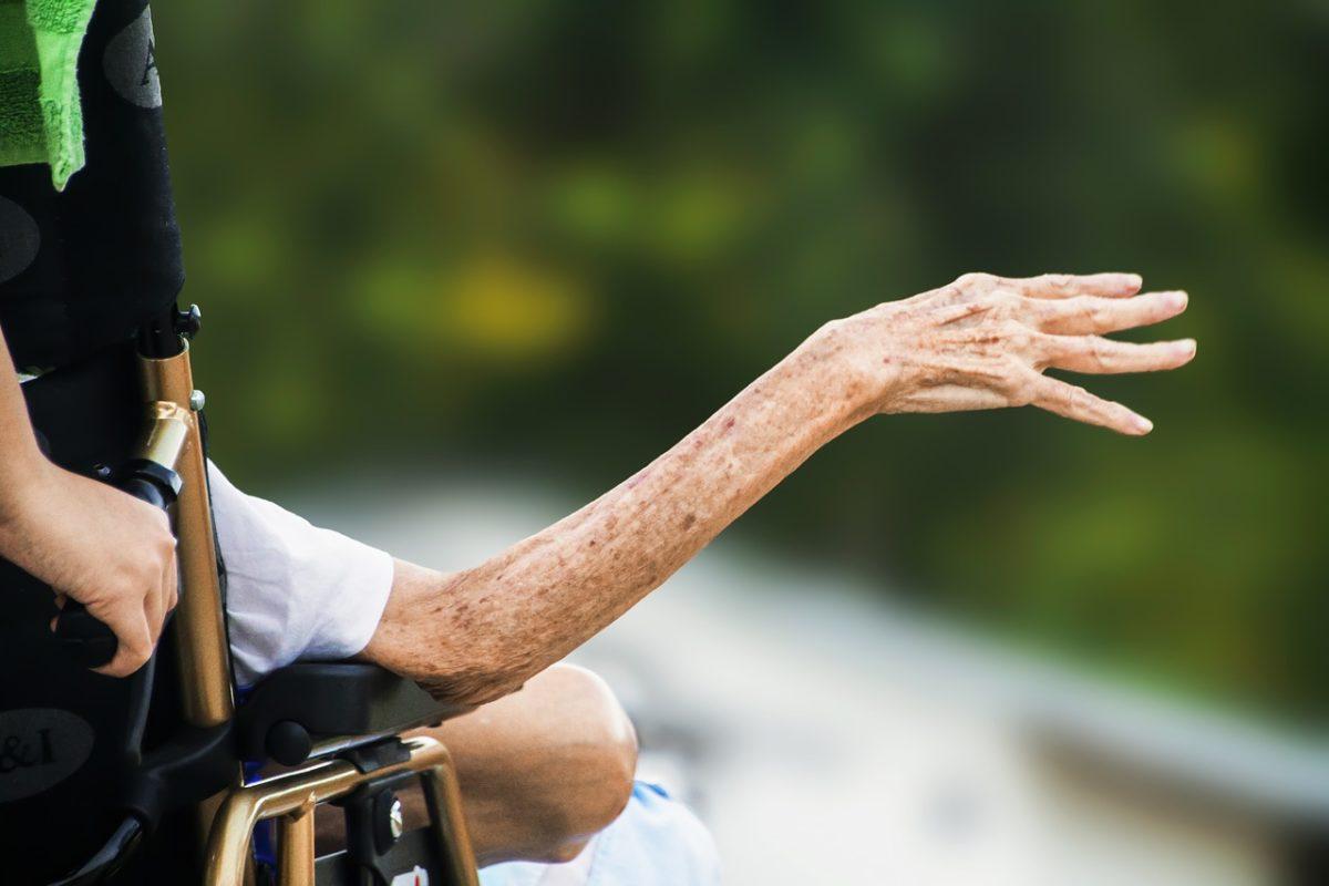 Diez síntomas de alarma de la Demencia tipo Alzheimer