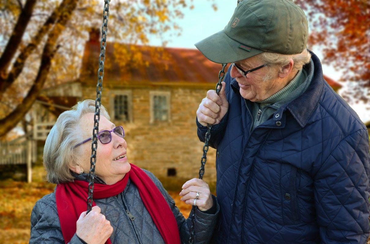 ¿Memoria y envejecimiento?