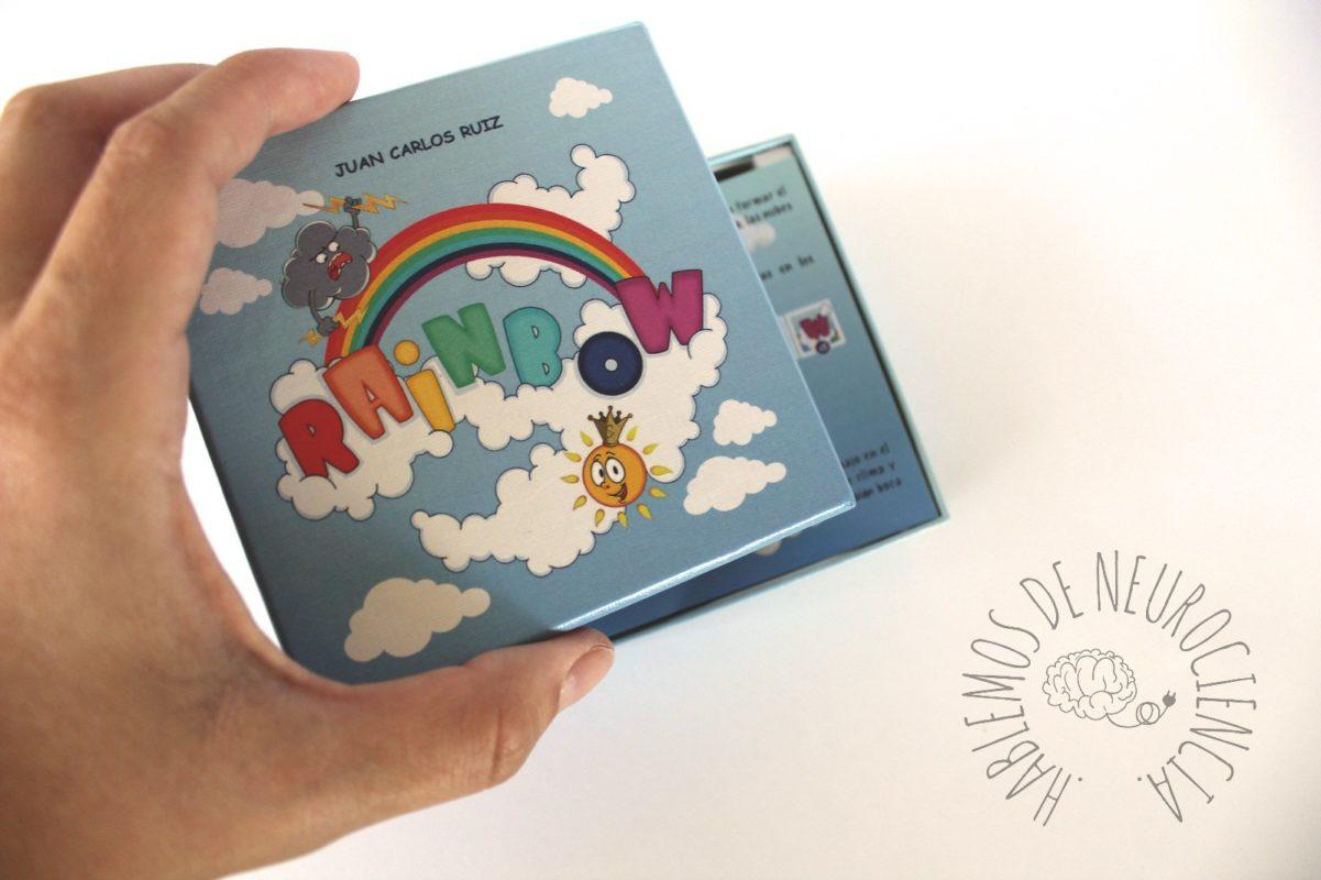Rainbow Atomo Games