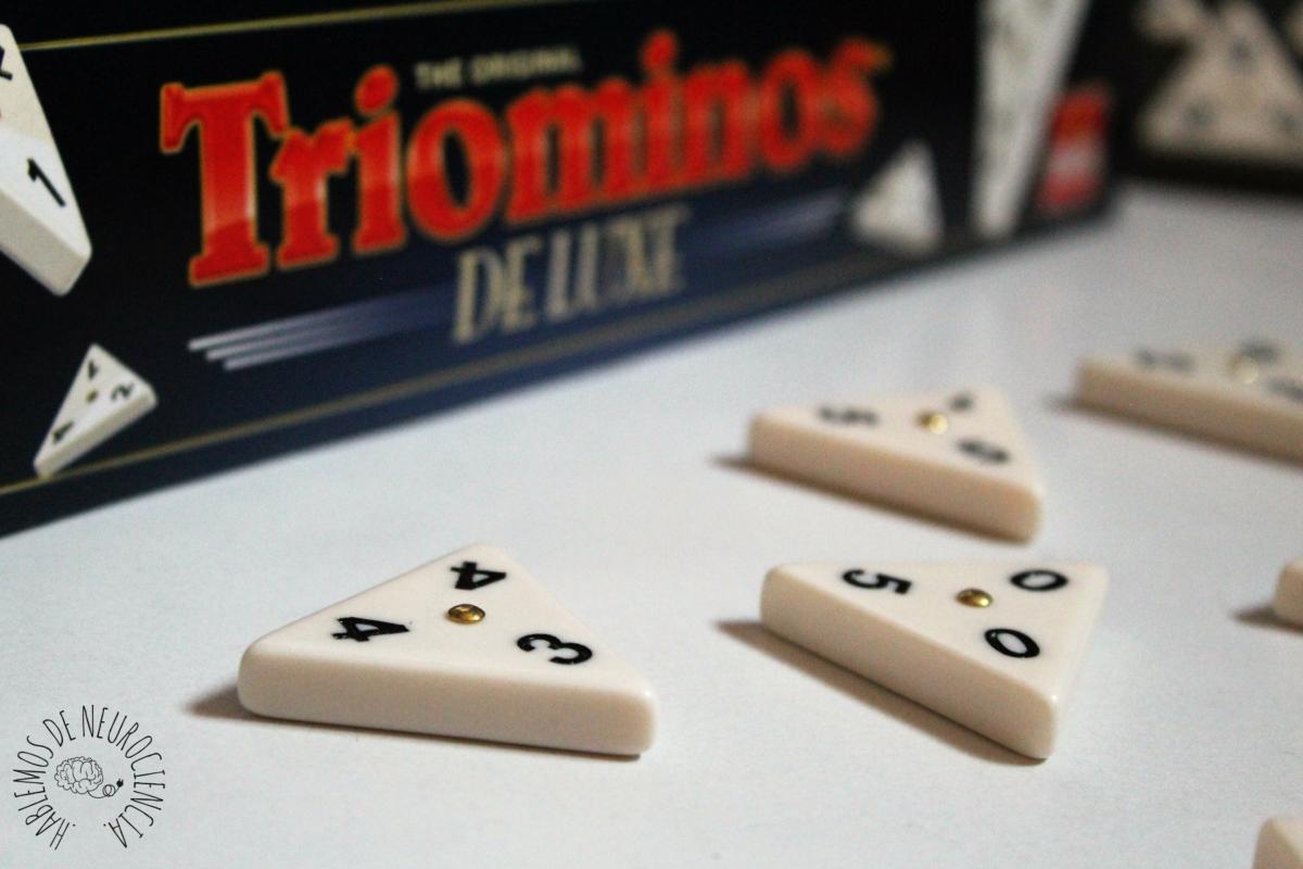 Triominos - Goliath