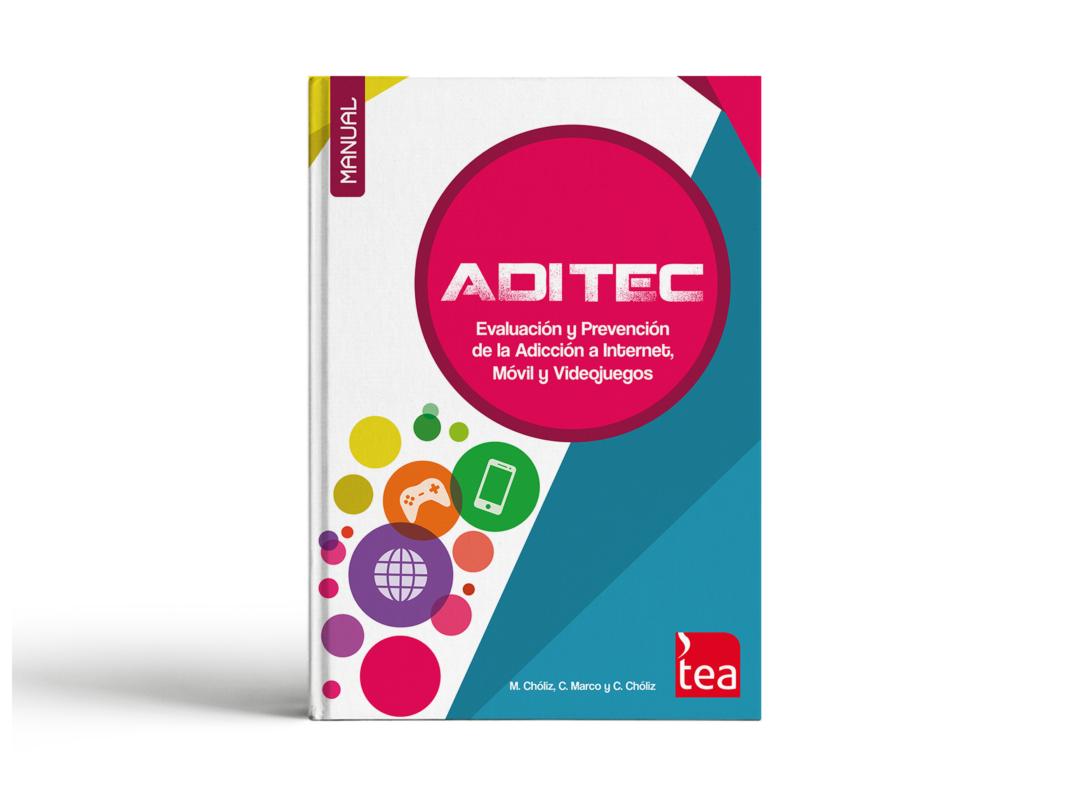 ADITEC - TEA Ediciones