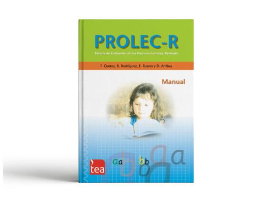 PROLEC-R: Batería de Evaluación de los Procesos Lectores Revisada TEA Ediciones